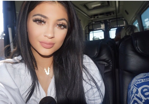 http://weheartit.com/ / Kylie Jenner