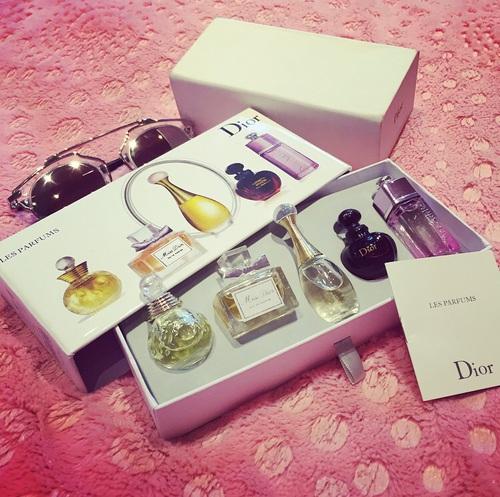 Dior | Zdroj: Weheartit.com