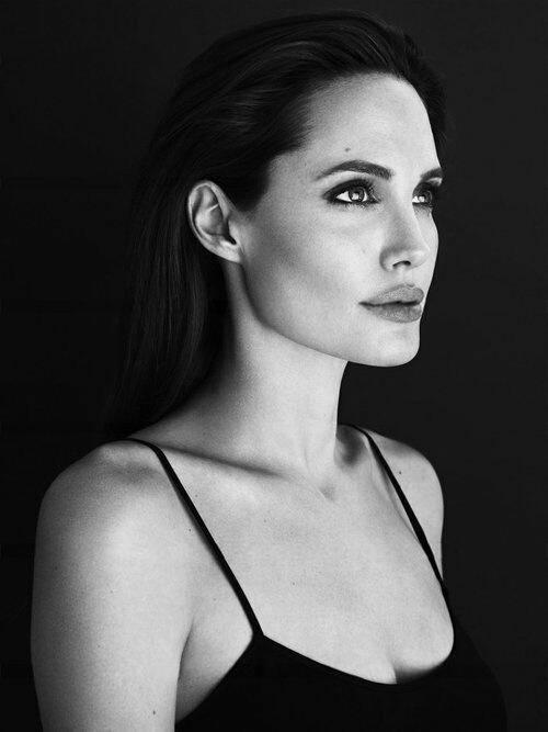 Angelina Jolie | Zdroj: Weheartit.com