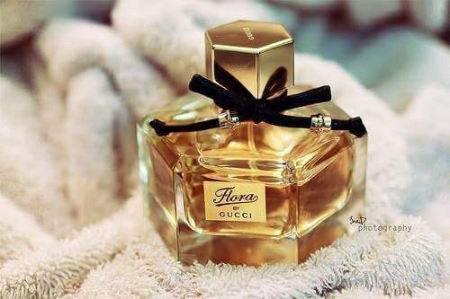 Gucci Flora by Gucci   Zdroj: Weheartit.com