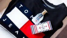Tommy Hilfiger Tommy Girl Perfume. | Zdroj: Weheartit.com