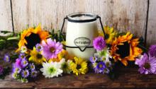 Svíčka Milkhouse Candle Co. Zdroj fotky: Linkedin.com
