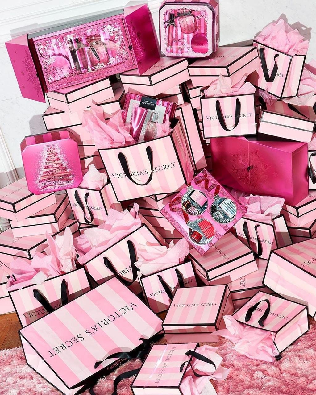 Dárková sada. Zdroj fotky: Weheartit.com